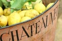 A Twist of Lemon / by Shannon English