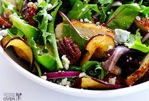 Sides & Salads / by Something Beautiful Photography I Stephanie Carlton