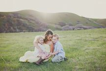 Inspire Me - Family / by Something Beautiful Photography I Stephanie Carlton