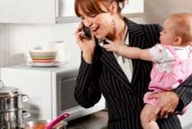 Parent Stuff / Moms and Dads, this one's for you! / by HowStuffWorks
