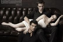 Twilight / by Rebecca Dunham