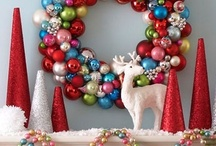 Christmas / by Elissa @Charonel Designs