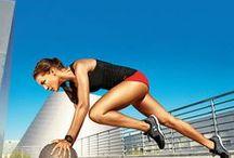 Health & Fitness / by Kirsten Meyer