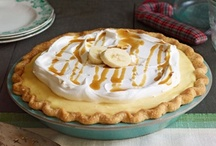 COOL WHIP Pies / by COOL WHIP