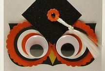 Graduation Party 2012/15 / by Stephanie Loves Pinterest