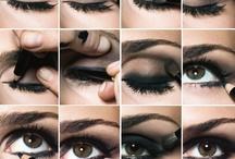 Fashion, Hair, Makeup / by Samantha Keefe
