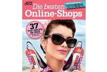 JOY Online Shopping / by JOY Magazin