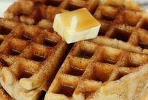 Breakfast/Brunch / by Stephanie Loves Pinterest