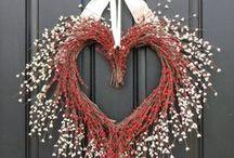 Be My Valentine / by Stephanie Loves Pinterest
