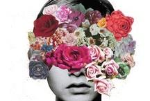 MOOD: Flower Power / by Amanda Pearl