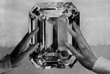 MOOD: Diamond Sparkle / by Amanda Pearl