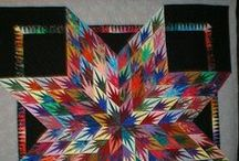 QUILTS AND OTHER CRAFTS / by Jackie Parker