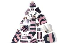 Pink & Navy Gifts / Our signature stripe adorns all our favourite stocking fillers and Christmas accessories, the perfect gifts for Jack Wills fans. / by Jack Wills