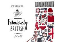 Fabulously British Gifts / We love the Union Jack not just because of our namesake, but for the colourful spin it has put on our gifts this year. / by Jack Wills