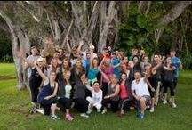 2014 Elite V Trip - Maui / 2014 Rodan + Fields Elite V Achievers enjoying an energizing and entertaining retreat with their fellow Consultants and Home Office Leaders at the Fairmont Kea Lani in Maui, Hawaii. #RFEliteV / by Rodan and Fields
