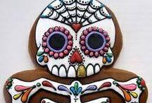 Dia de Los Muertos / by Lisa Pietsch