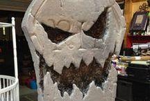 This is Halloween... / by Joan Jones