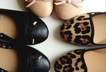 Shoes / by Teresa