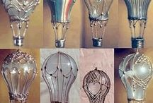 Craft Ideas / by Lynda Lapine