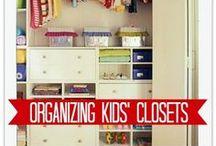 Get Organized / by Lynda Lapine