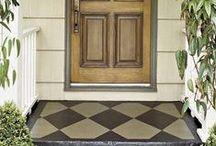 Home Ideas / by Lynda Lapine