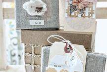 Paper Crafts / by Sarah Sagert