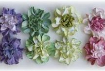 Make Beautiful Flowers! / by Lynda Lapine
