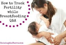 Breastfeeding Advice / A collection of posts about breastfeeding, fantastic breastfeeding accessories, & tips from Mom's who have been there.  / by Trisha Gilkerson
