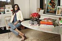 Ashley's Personal Style Inspiration / by Ashley Turner