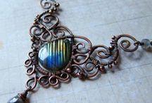 Jewelry / by Dori Timblin