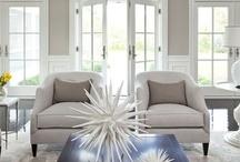 Home Ideas/Decor / by Meghan Strug Haverty