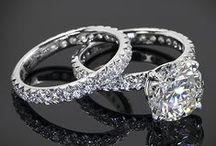 Wedding Ideas!  / by Morgan Griffith