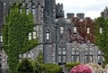 Family Travel Ireland / by Family Travel with Colleen Kelly