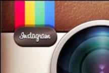 Instagram marketing - rich media marketing / by Daarom.com Online Marketing
