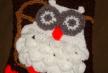 Christmas Items I have made / Hats and stockings / by The Country Willow
