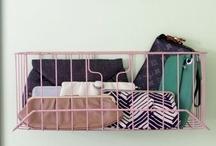 Organize / by Kelly Hansel