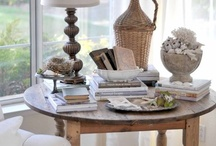 Living Room/Family Room / by Meghan Strug Haverty