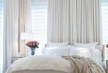 Master Bedroom / by Meghan Strug Haverty