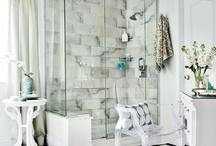Bathroom / by Meghan Strug Haverty