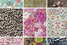 Fabric Inspiration / by Sew It All