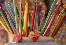 Crochet Ideas & How To's / by Georgia Evenson
