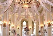Fairytale wedding :) <3 / by Georgia Yamalis