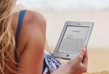 Reading Rainbooooow / by Lindsay Kate