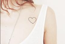 Tattoo / by Karina Takamune