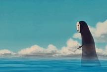 Movies I liked / by Karina Takamune