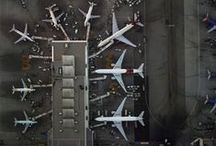 Airports / by FLIGHT 001