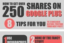 Google+ marketing / Hundreds of Google+ tips and tricks.  See also my other SocialMedia platforms boards with similar content: Facebook, Twitter, LinkedIn, Instagram, Pinterest, Tumblr.   You can also follow this on G+: https://plus.google.com/+AdamKubicki/posts / by Adam Kubicki