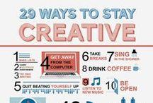 Creativity / by Adam Kubicki