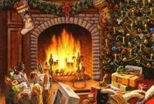 Christmas / by Marjod
