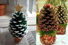 Christmas / by AnnetteCraig Allen